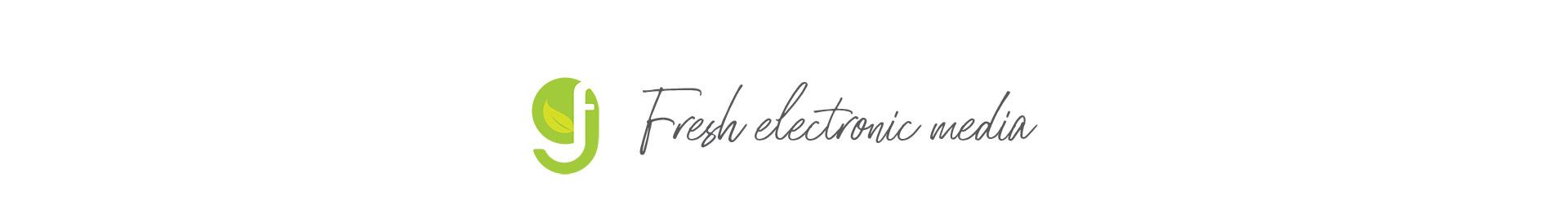Fresha Graphics Electronic Media
